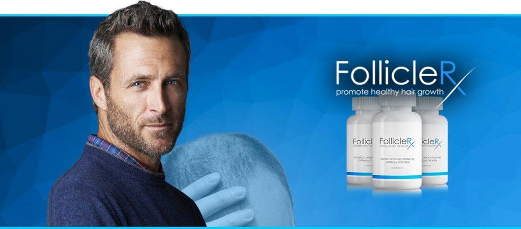 follicle rx - follicle rx